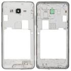 Samsung Middenbehuizing G531F Galaxy Grand Prime VE, Grijs, GH98-37503B