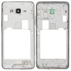 Samsung Middle Cover G531F Galaxy Grand Prime VE, Grey, GH98-37503B