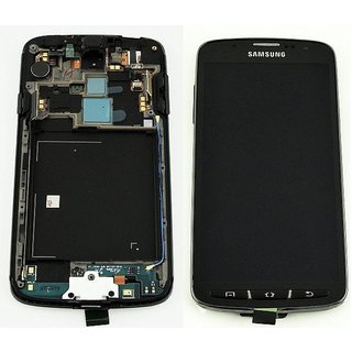 Samsung I9295 Galaxy S4 Active Lcd Display Module, Grijs, GH97-14743A