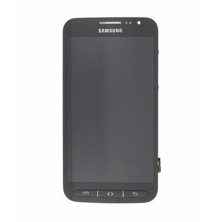 Samsung i8580 Galaxy Core Advanced LCD Display Module, Blue, GH97-15297A