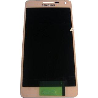 Samsung A500F Galaxy A5 LCD Display Modul, Rosa, GH97-16679E