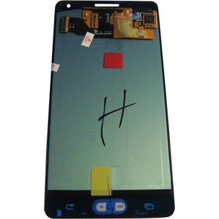 Samsung A500F Galaxy A5 Lcd Display Module, Roze, GH97-16679E