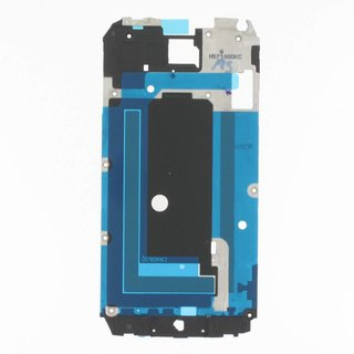Samsung G901F Galaxy S5+ Front Cover Frame, GH98-32459A