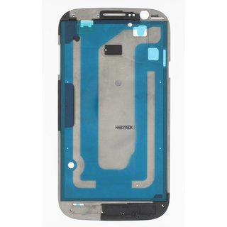 Samsung I9060i Galaxy Grand Neo Plus Front Cover Frame, Zwart, GH98-35623A