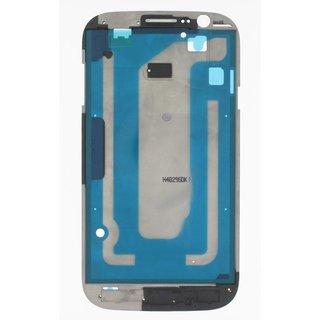Samsung I9060i Galaxy Grand Neo Plus Front Cover Rahmen, Schwarz, GH98-35623A