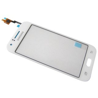 Samsung J100H Galaxy J1 Touchscreen Display, Weiß, GH96-08064E
