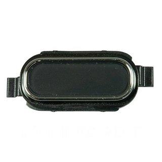 Samsung J100H Galaxy J1 Home Button, Zwart, GH98-36026C