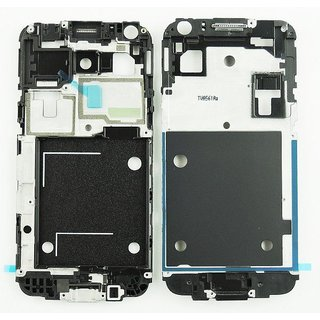 Samsung J100H Galaxy J1 Front Cover Rahmen, GH98-36587A
