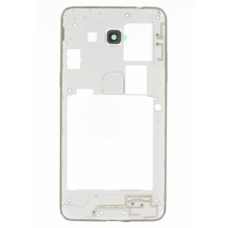 Samsung G530F Galaxy Grand Prime Front Cover Frame, Grijs, GH98-35754A