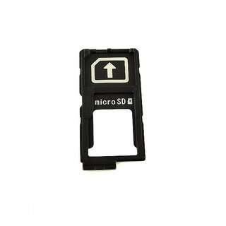 Sony Xperia Z5 E6653 Sim Card Tray Holder, 1289-8142