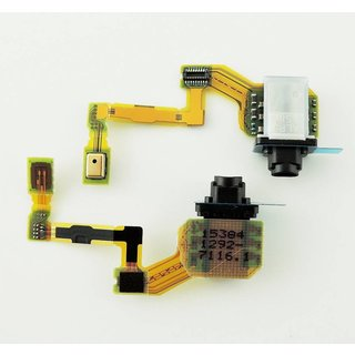Sony Xperia Z5 E6653 Audio Jack, 1292-7116