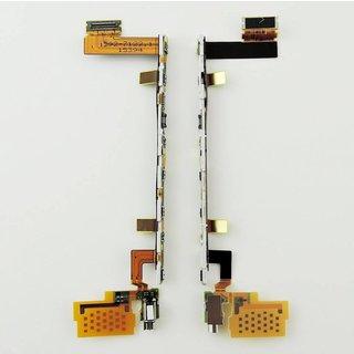 Sony Xperia Z5 E6653 Aan/Uit + Volume knop flex, 1292-7122