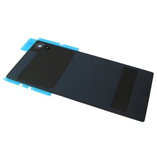 Sony Xperia Z5 E6653 Accudeksel, Groen, 1295-1380, Incl. Tape/Adhesive