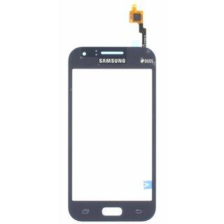 Samsung J100H Galaxy J1 Touchscreen Display, Blauw, GH96-08064A, DUOS