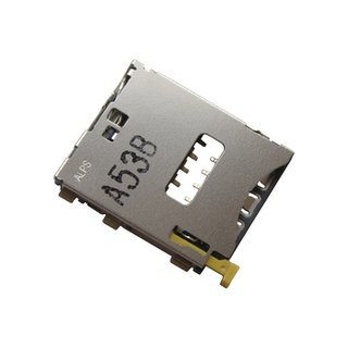 Sony Xperia Z5 Compact E5803 Sim Reader, 1278-7930
