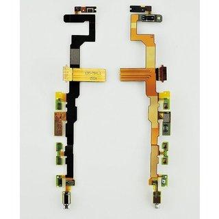Sony Xperia Z5 Compact E5803 Ein/Aus + Laut/Leise Schalter Flex Kabel, 1293-7591