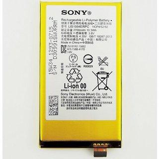 Sony Xperia Z5 Compact E5803 Accu, LIS1594ERPC, 2700mAh