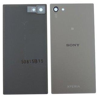 Sony Xperia Z5 Compact E5803 Akkudeckel , Schwarz, 1294-9878