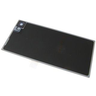 Sony Xperia Z5 Compact E5803 Akkudeckel , Gelb, 1295-4898