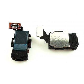 Sony Xperia M4 Aqua E2303 Audio Jack , 121TUL0000A