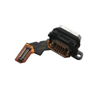Sony Xperia M4 Aqua E2303 USB Ladebuchse Flex Kabel, 121TUL0001A