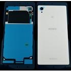Sony Battery Cover Xperia M4 Aqua E2303, White, 192TUL0000A