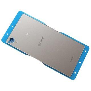 Sony Xperia M4 Aqua E2303 Accudeksel, Zilver, 192TUL0002A