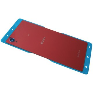 Sony Xperia M4 Aqua E2303 Battery Cover, Coral, 192TUL0003A