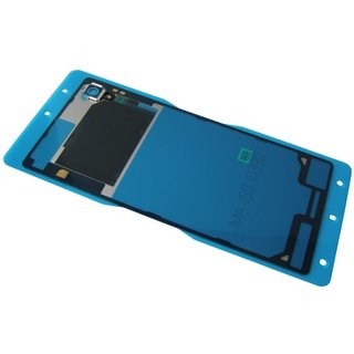 Sony Xperia M4 Aqua E2303 Akkudeckel , Koralle, 192TUL0003A