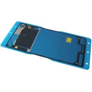 Sony Xperia M4 Aqua E2303 Akkudeckel , Schwarz, 199TUL0012A