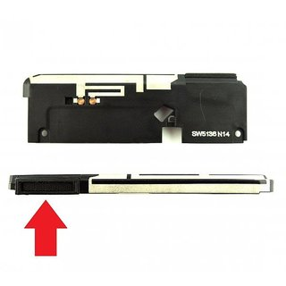 Sony Xperia M4 Aqua E2303 Lautsprecher Buzzer, Schwarz, F80155605330