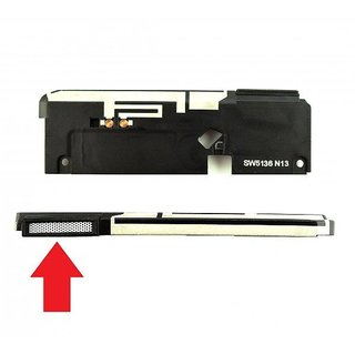 Sony Xperia M4 Aqua E2303 Luidspreker, Wit, F80155605331