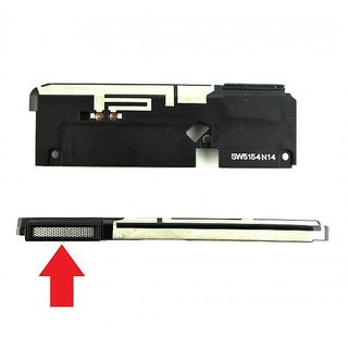 Sony Xperia M4 Aqua E2303 Lautsprecher Buzzer, Silber, F80155605333
