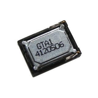 Sony Xperia E4g E2003 Luidspreker, 2250000125W