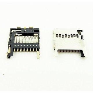 Sony Xperia E4g E2003 MicroSD Card Reader Connector, 2334000064W