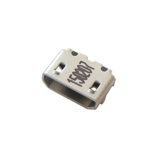 Sony Xperia E4g E2003 USB Ladebuchse, 2336000114W