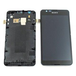 Sony Xperia E4g E2003 LCD Display Modul, 78P8610001F