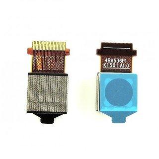Sony Xperia E4g E2003 Camera Achterkant, 78P8620001N, 5Mpix