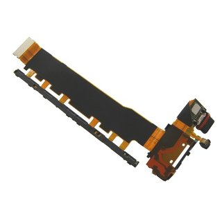 Sony Xperia Z3 plus E6553 USB Flex, 1288-6302