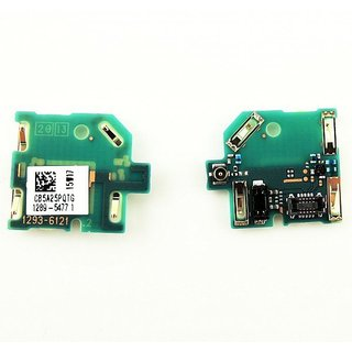 Sony Xperia Z3 plus E6553 Board Connector BTB Sockel, 1289-5477