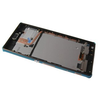 Sony Xperia Z3 plus E6553 LCD Display Module, Copper, 1293-1499