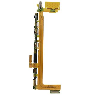 Sony Xperia Z5 Premium E6853 Power + Volume key flex cable, 1294-2625