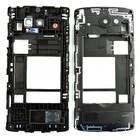 LG Middle Cover H340 Leon LTE, ACQ87898001