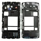 LG Mittel Gehäuse H340 Leon LTE, ACQ87898001