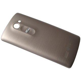 LG H340 Leon LTE Akkudeckel , Gold, ACQ88055102