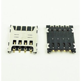 LG H340 Leon LTE Simkaartlezer, EAG64310101