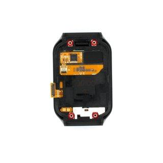 Samsung R381 Gear 2 Neo Lcd Display Module, Zilver, GH97-15595A