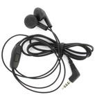 LG In-Ear Kopfhörer H320 Leon, schwarz, EAB62808211, HC-MYD-LG174