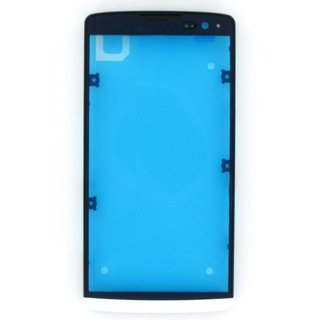 LG H320 Leon Front Cover Frame, White, ACQ87928201