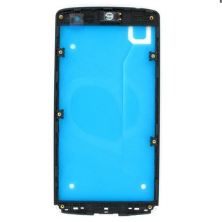 LG H320 Leon Front Cover Frame, Wit, ACQ87928201